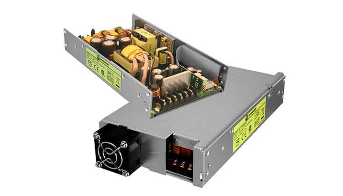 500 watt AC-DC Power Supplies