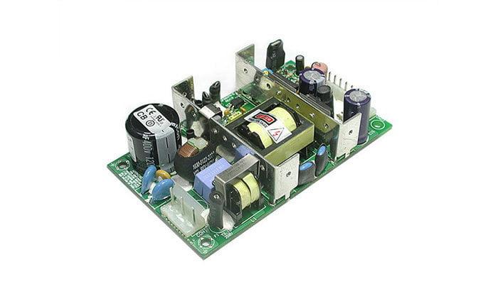 70 Watt Medical Power Supplies