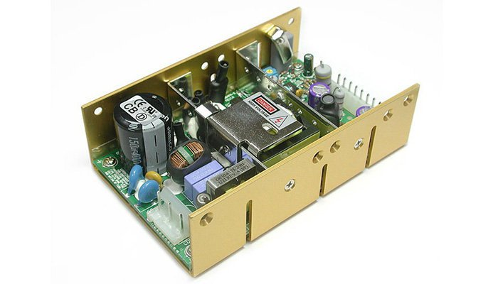 80-Watt AC-DC Power Supplies EASYMOD® AE-080U Series