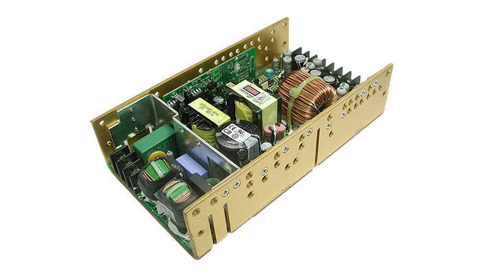 350 Watt AC-DC Power Supplies