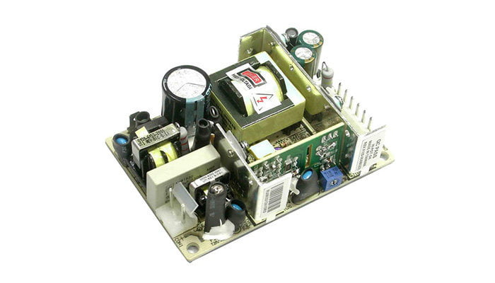 40 Watt Medical Power Supplies