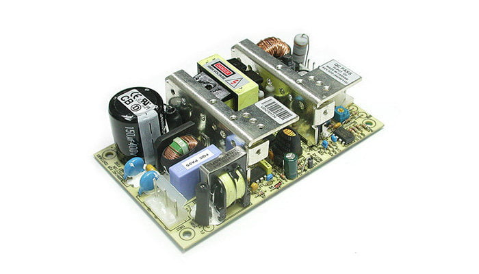 85 Watt Medical Power Supplies