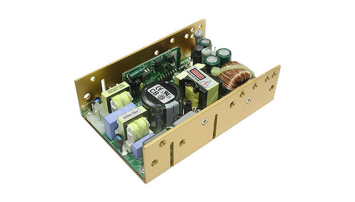 250 Watt Medical Power Supplies