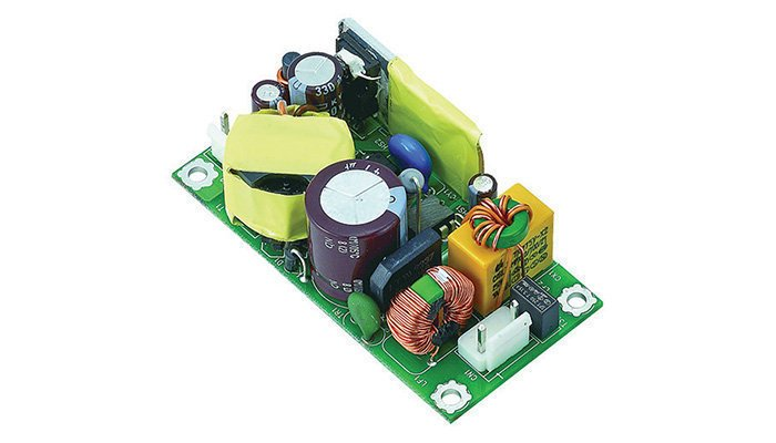 40 Watt AC-DC Power Supplies