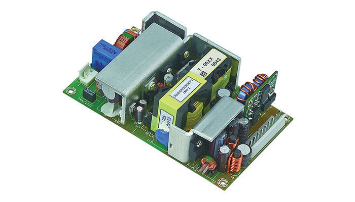 120 watt AC-DC Power Supplies