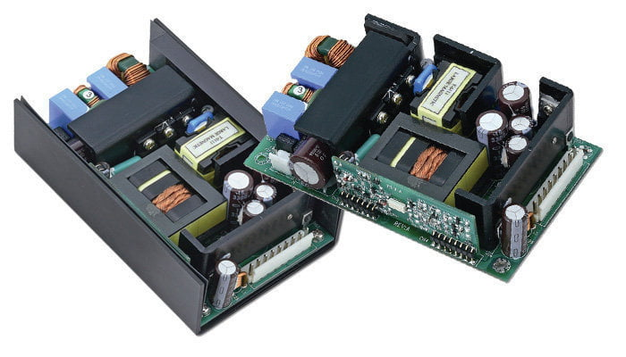 250 watt AC-DC Power Supplies
