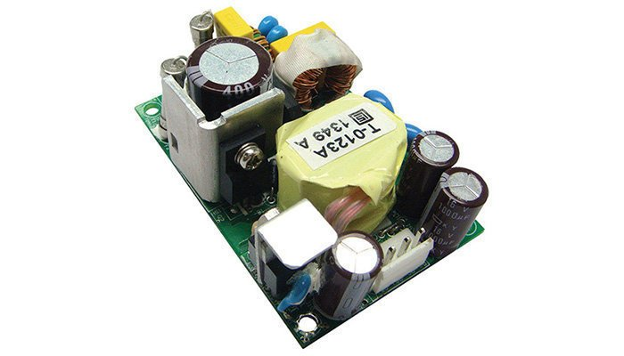 65 Watt AC-DC Power Supplies