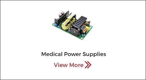 medical power supplies