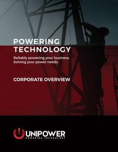 unipower brochure