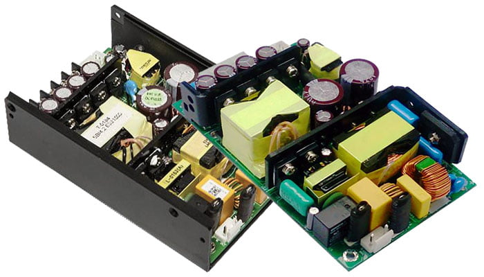 280 Watt AC-DC Power Supplies