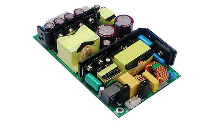 280 Watt AC-DC Power Supplies