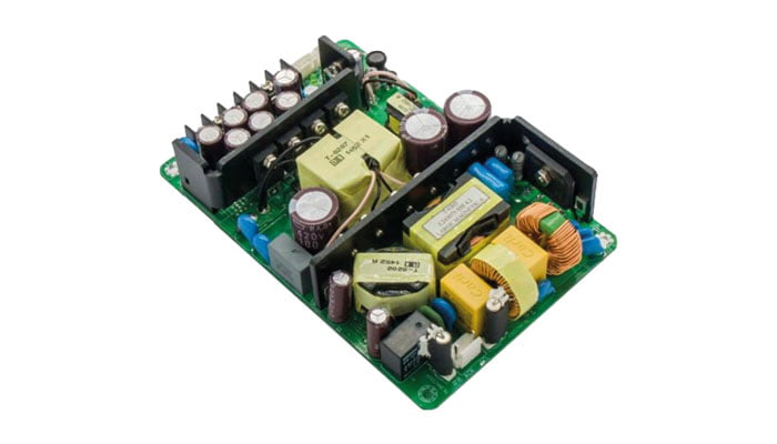 360 Watt Medical Power Supplies
