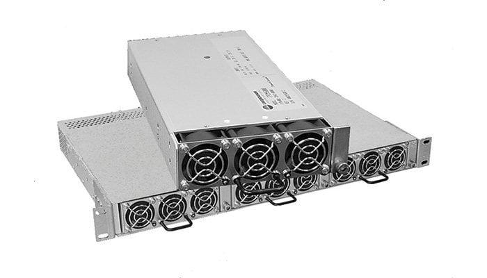700 Watt 24 Volt AC-DC Front-End