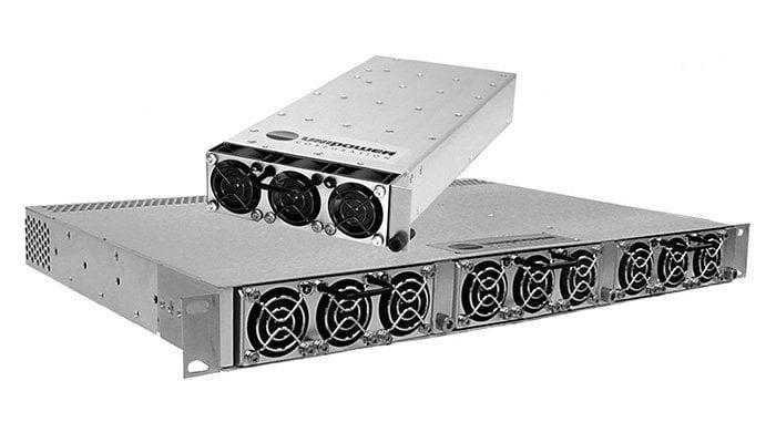 48 Volt Input 650 Watt 12 Volt DC-DC Front-End