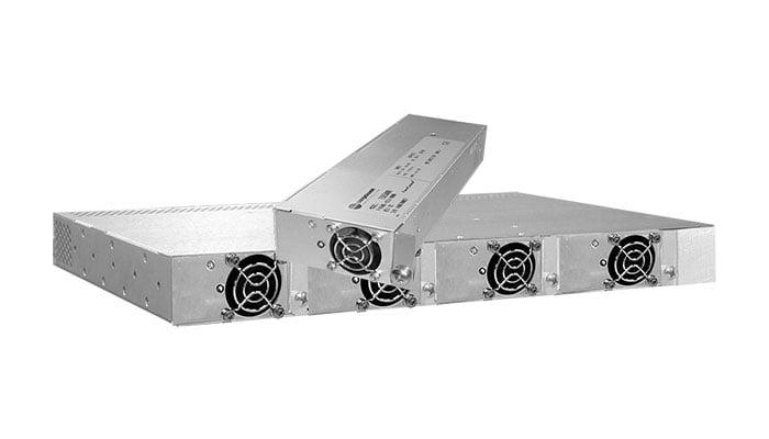 650 Watt 48 Volt AC-DC Front-End
