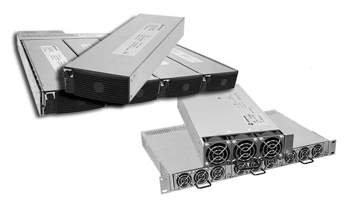 Hot-Swap Power Supplies for the Telecom Wireline Industry
