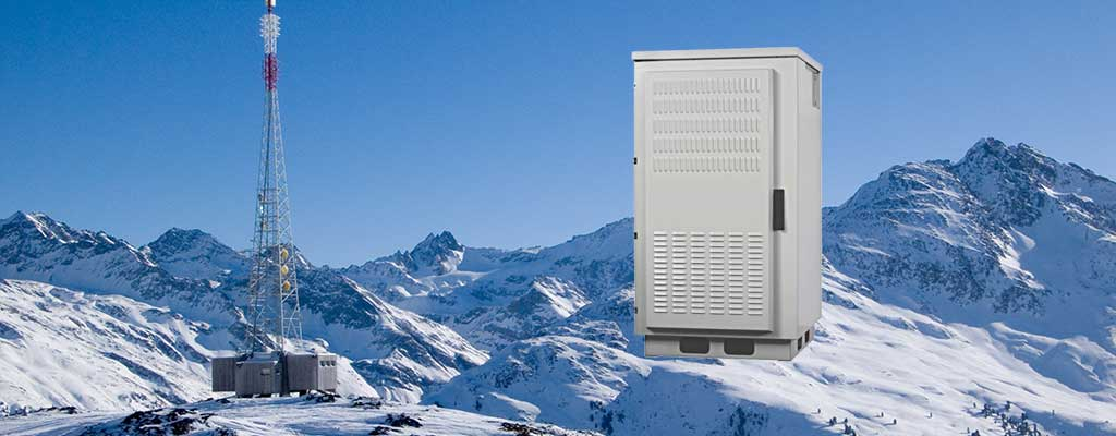 outdoor power cabinet