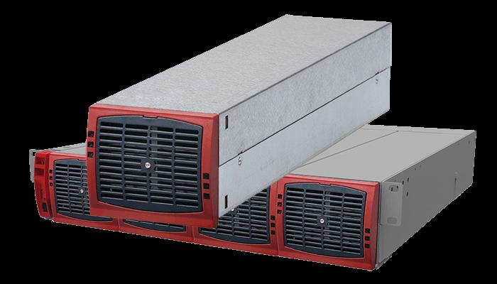 2.5kVA Hot-Swap Modular Inverter