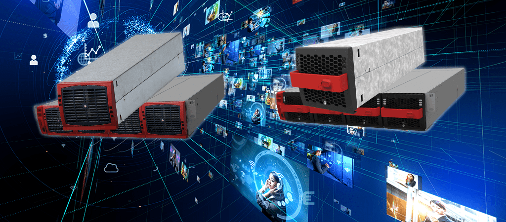 bravo tsi and eci modular inverter systems