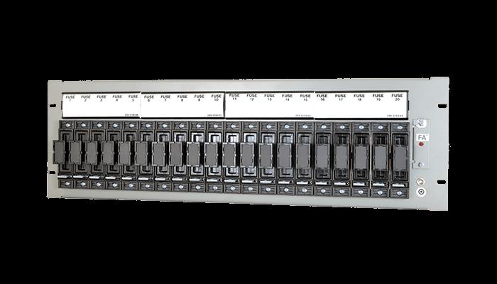 tps fuse panel
