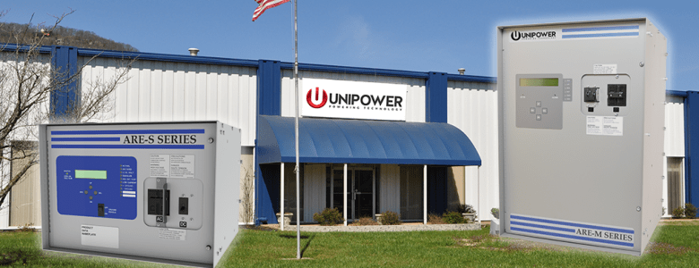 unipower invests in the future