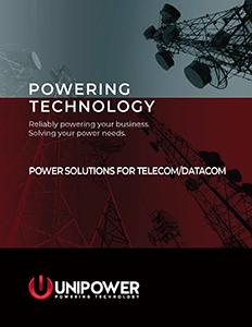 power solutions brochure