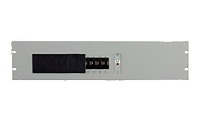 3906 Series battery breaker panel