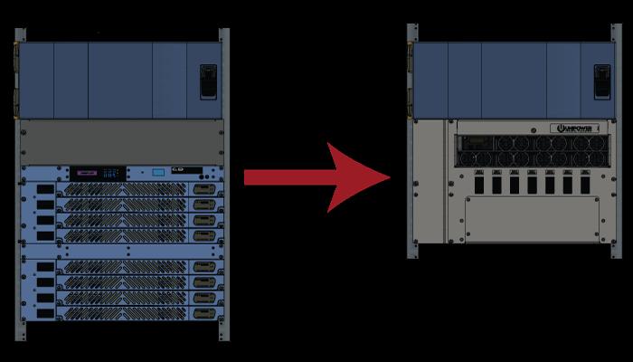 spmd & spm retrofit kit