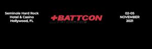 battcon 2021